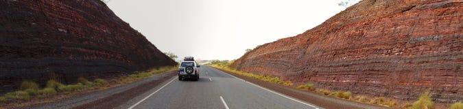 Parco nazionale di Karijini, Australia occidentale immagine stock