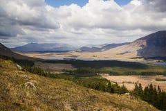 Parco nazionale di Killarney Fotografie Stock Libere da Diritti