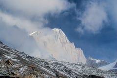 Parco nazionale di Los Glaciares Fotografia Stock