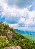 Parco nazionale di Mor Hin Khao Immagini Stock