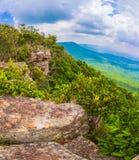 Parco nazionale di Mor Hin Khao Immagine Stock