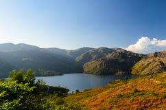Parco nazionale di Peneda-Geres Immagini Stock