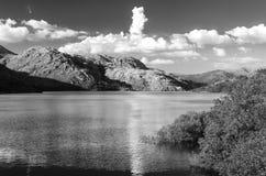 Parco nazionale di Peneda-Geres Fotografie Stock