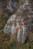 Parco nazionale di Plitvice immagine stock libera da diritti