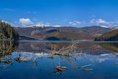 Parco nazionale di Potatso nella provincia di Yunnan, Cina Immagini Stock Libere da Diritti