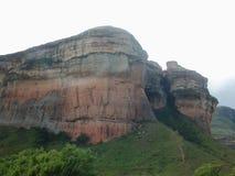 Parco nazionale di Qwa Qwa Immagine Stock Libera da Diritti