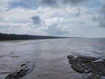 Parco nazionale di Similajau Fotografia Stock Libera da Diritti