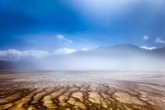 Parco nazionale di Yellowstone, Utah, U.S.A. Immagini Stock