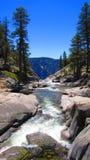 Parco nazionale di Yosemite California fotografia stock libera da diritti