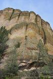 Parco nazionale gennaio dei culmini Immagini Stock Libere da Diritti