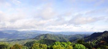 Parco nazionale tailandese Fotografia Stock Libera da Diritti