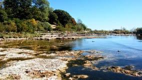 Parco provinciale del punto della roccia immagini stock
