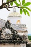 Parco storico di Phra Nakhon Khiri, Phetchaburi, Tailandia fotografie stock