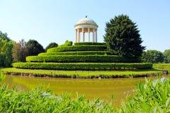 Parco a Vicenza fotografia stock libera da diritti