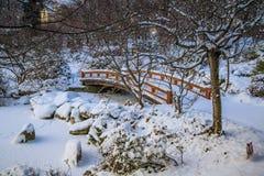 Parco Vienna di Setagaya Immagini Stock