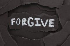 pardonnez images stock