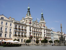 Pardubice Royalty Free Stock Image