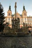 Pardubice imagem de stock