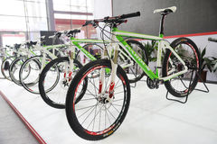 Pardus mountain bike