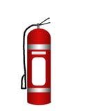 Pare el fuego libre illustration