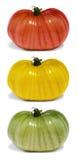 Pare y vaya tomate Fotos de archivo