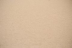 Pared amarillo-naranja de la arena, fondo, viejo, textura, gráficos, aspereza foto de archivo libre de regalías