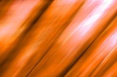 Pared anaranjada polvorienta stock de ilustración