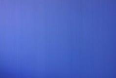 Pared azul del grunge Imagen de archivo