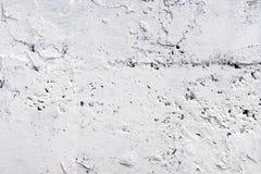 Pared blanca Imagen de archivo