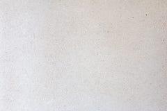 Pared blanca de la roca Imagen de archivo libre de regalías