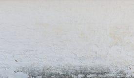 Pared sucia blanca con las grietas como fondo foto de for Grietas en paredes interiores