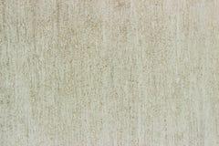 Pared blanca del yeso texturizado Foto de archivo