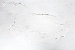Pared blanco y negro de la textura Fotografía de archivo