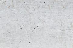 Pared blanqueada textura Imagenes de archivo