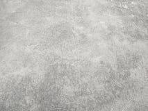pared concreta áspera en blanco de la textura Fotografía de archivo