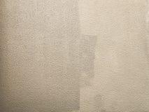 pared concreta áspera en blanco de la textura Foto de archivo libre de regalías