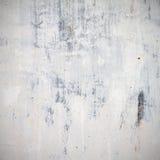 Pared concreta agrietada oxidada del vintage Imagen de archivo