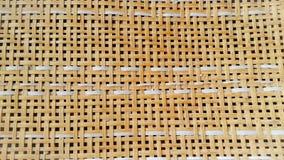 Pared de bambú de los árboles Foto de archivo libre de regalías