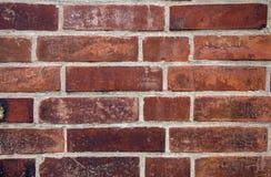 Pared de Brickstone Fotos de archivo