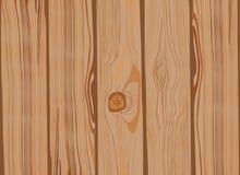 Pared de Brown, tablón, tabla o superficie de madera del piso libre illustration