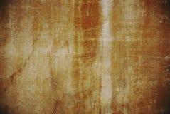 Pared de Grunge Foto de archivo libre de regalías