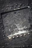 Pared de Grunge Imagenes de archivo
