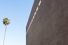 pared de la calle Foto de archivo