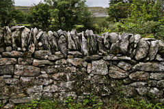 Pared de la roca Imagenes de archivo