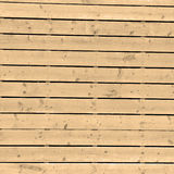 pared de la sepia en clavo y casa viejos de la construcción Imagen de archivo