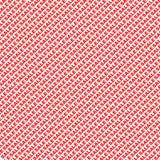 Pared de la venta hecha de pequeñas ventas rojas ilustración del vector