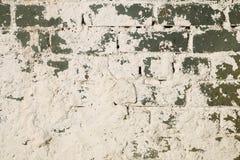 Pared de ladrillo Fotos de archivo libres de regalías