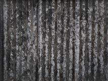 Pared de las tejas de tejado imagen de archivo