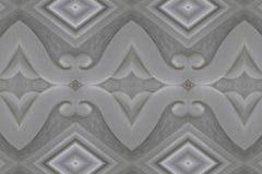 Pared de mármol tallada cerca Imágenes de archivo libres de regalías