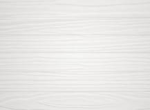 Pared de madera blanca Foto de archivo